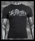 T-shirt Tetanos art